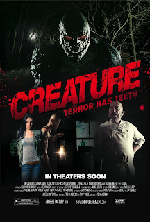 Creature 2011 movie