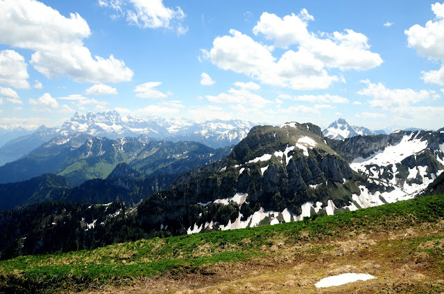 suiza excursion montaña