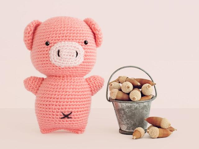 amigurumi-pig-pattern-free-cerdo-patron-gratis