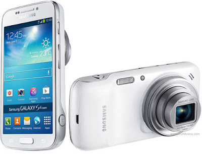 is a hybrid production betwixt mobile phones too cameras How to Root Samsung Milky Way S4 Zoom SM-C101 Android KitKat 4.4.2