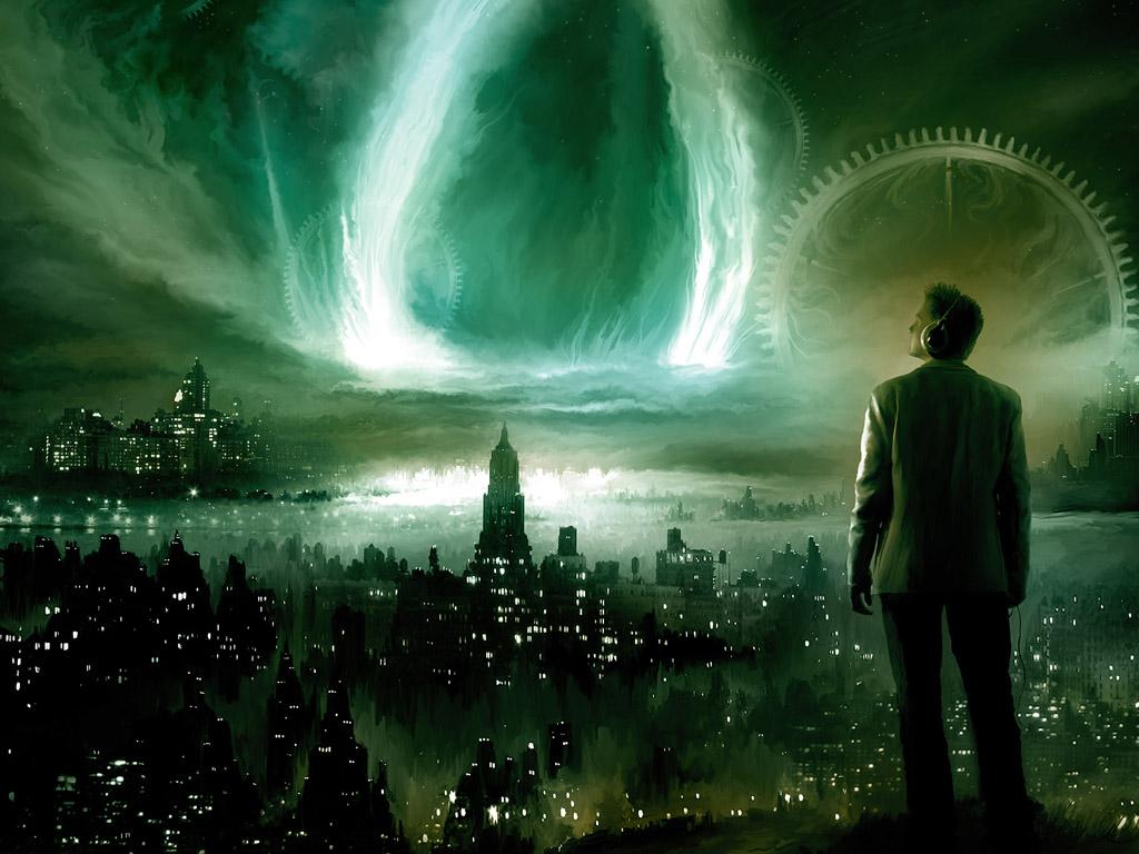 cidade e astral 79508 - Holograma para mantener presa tú Conciencia.