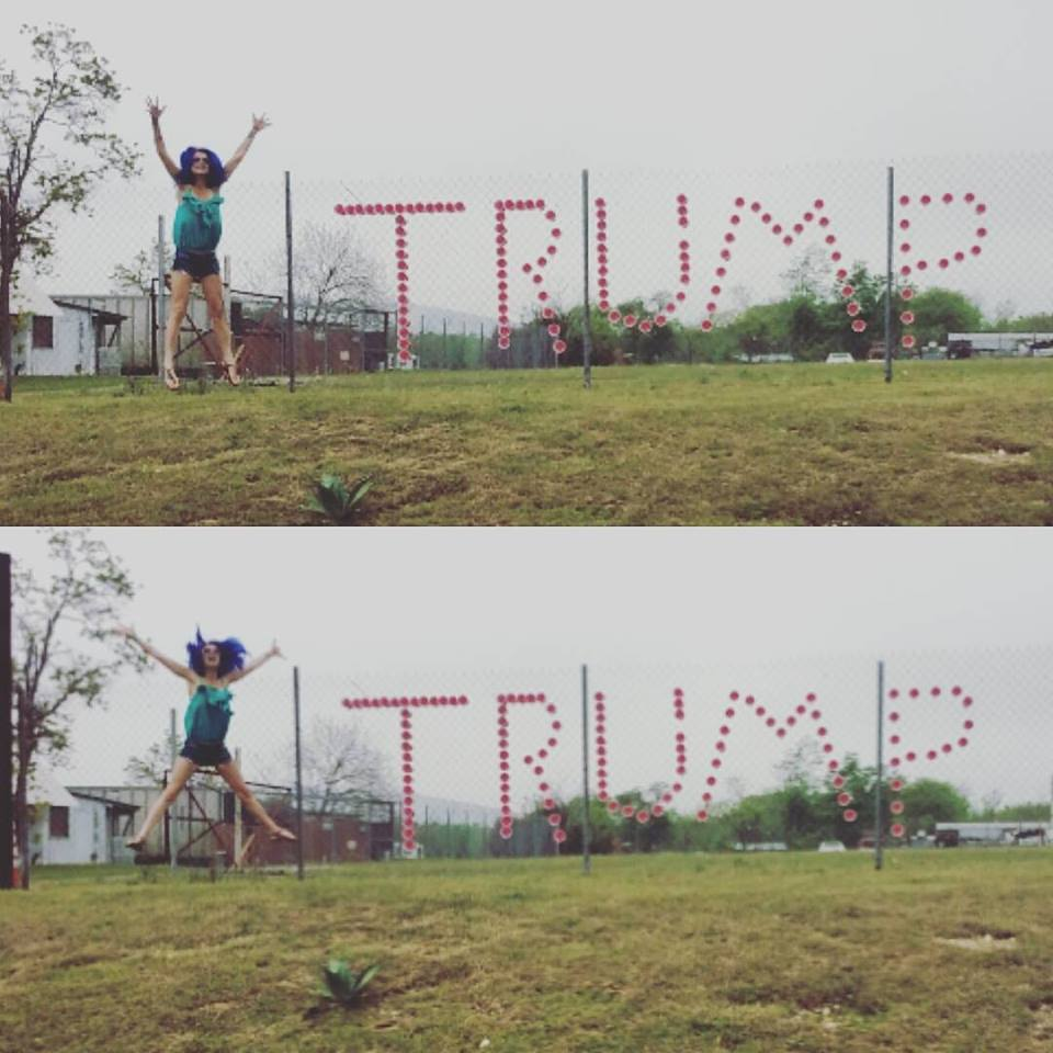Trump for Joy!