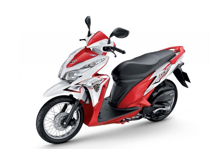 Daftar Harga Motor Honda di Tahun 2013