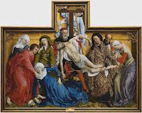 La Pasión según Van der Weyden