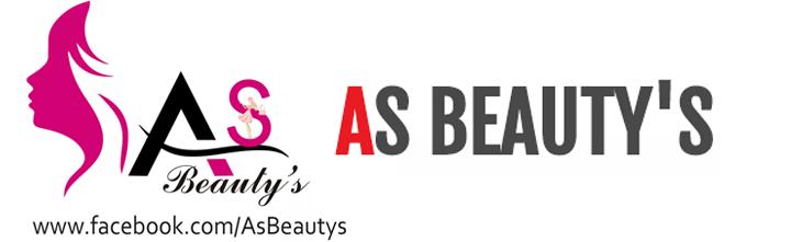 AS Beauty's | Jaffna Best Beauty Parlour | Girls Beauty Tips | AsBeautys.Com