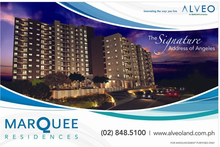 Real Estate Ph Check out the new Marquee Residences NLEX billboard this long