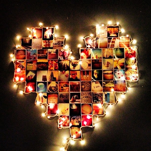 夜が楽しみ♡LEDライトでオシャレな部屋にするための3種の神器☆