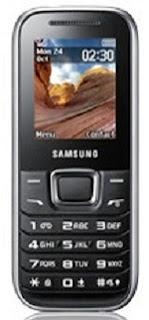 Samsung Hero Music E1232