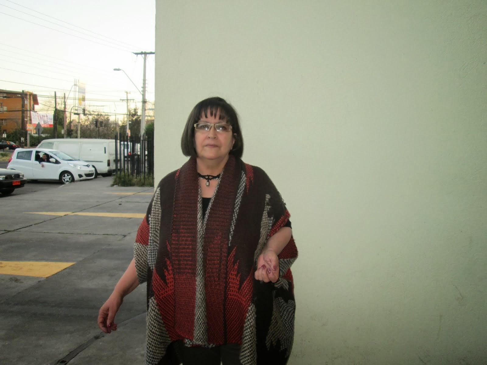 PATRICIA  MUÑOZ  GARCÍA AL REGIONAL METROPOLITANO C3