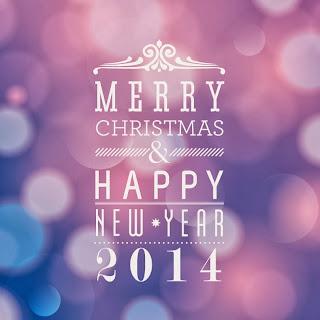 Kata-Kata Ucapan Selamat Natal Bahasa Inggris 2014