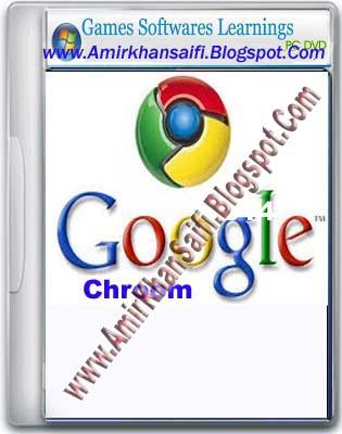 google-chroom