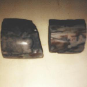 batu black opal sempur