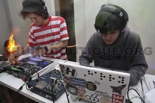 Komunitas+Musik+Elektronik+SoundBoutique