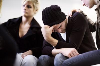 Symptoms of Bipolar Disorder in Men