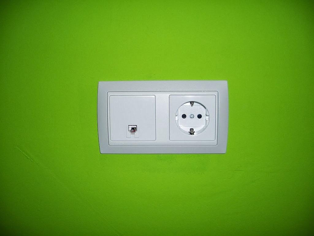 Mi rinc n de sue os trucos para limpiar los interruptores for Interruptor regulador de luz