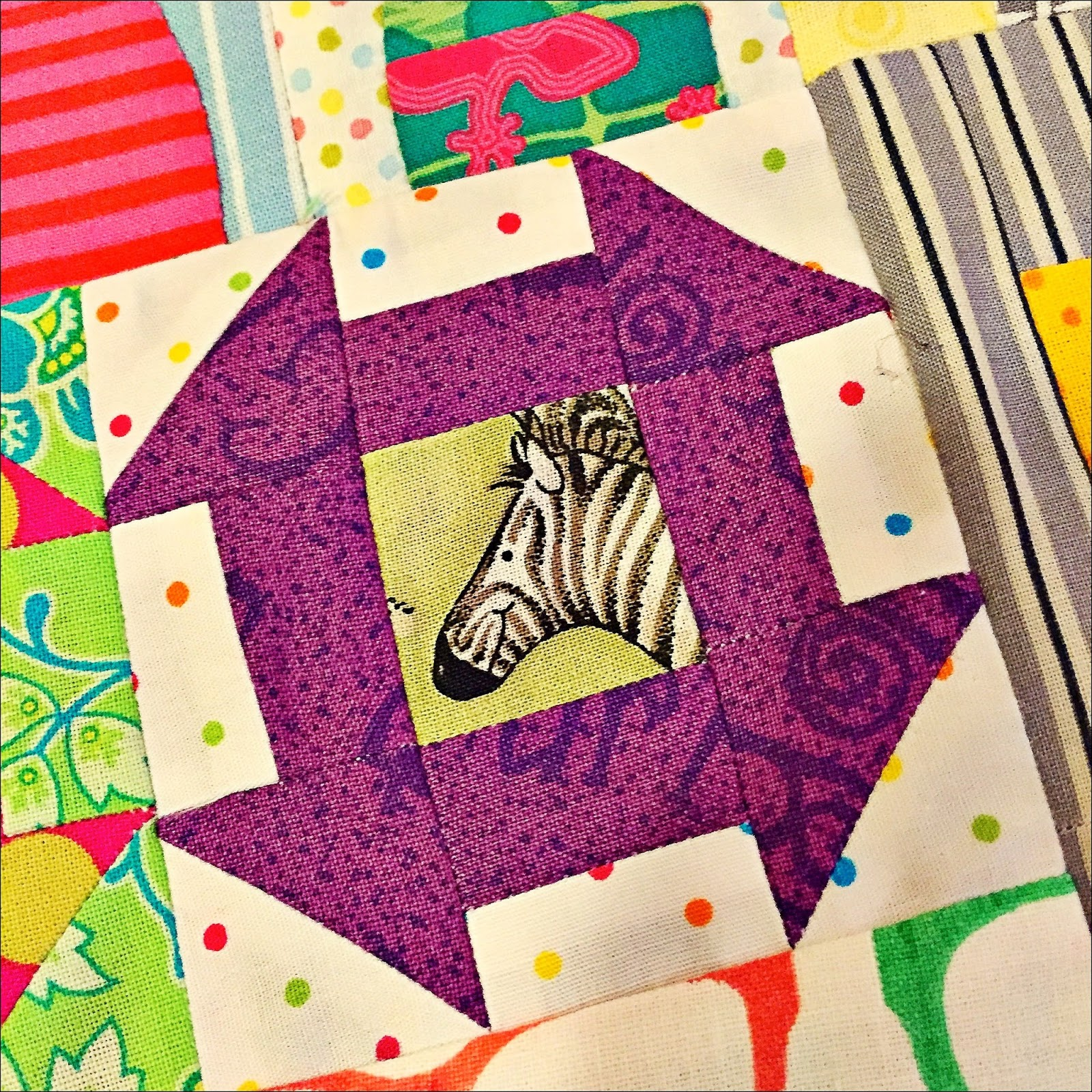Snippets \'n\' Scraps: Tips for My Small World Quilt {Part 1 - Fabrics ...