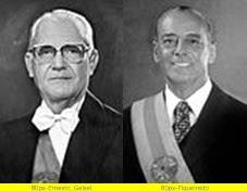Gal. Ernesto Geisel