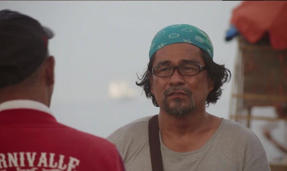 Soliman Cruz - Mukha