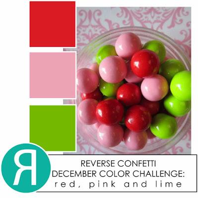 http://reverseconfetti.com/2013/12/16/december-color-challenge/