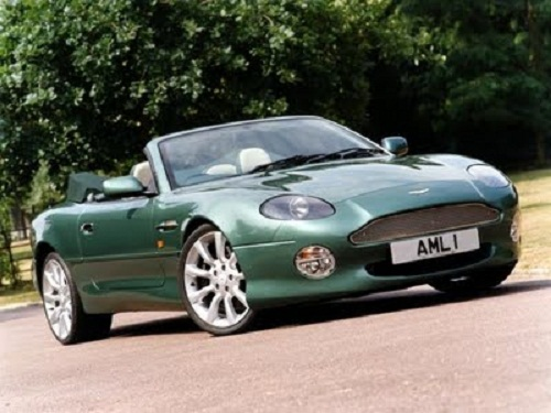 aston martin db7 vantage car prices features pictures