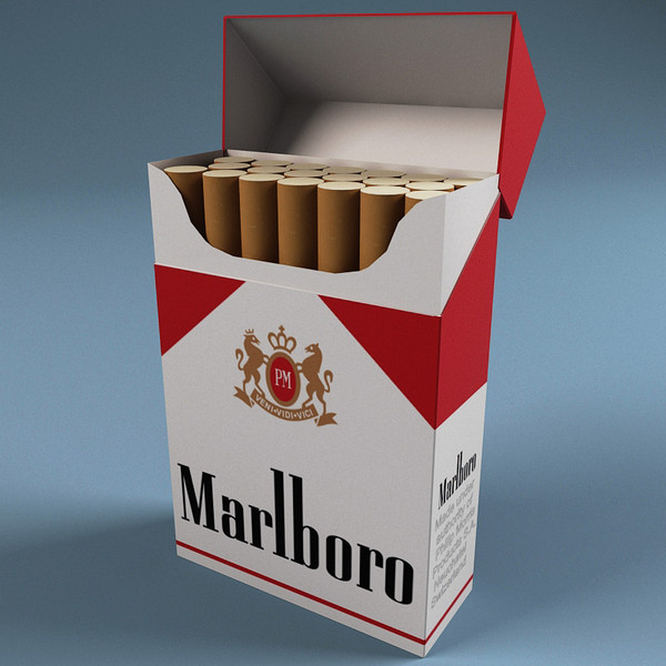 How Gauloises cigarettes are made