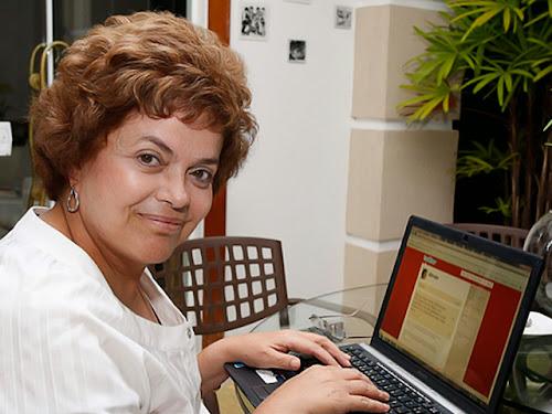 Gastos para Embelezar Dilma