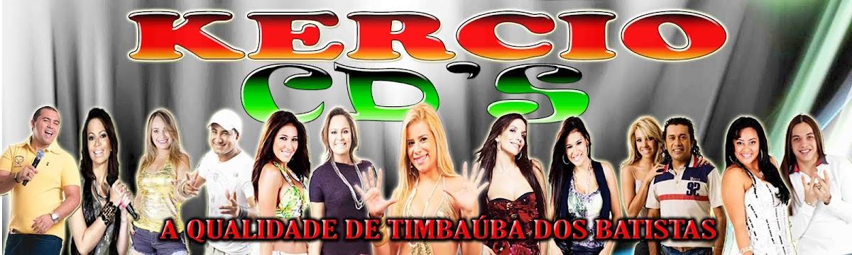 Kercio Cd's