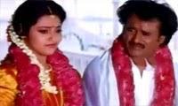Tamil Comedy Scene – Muthu Playing Tricks – Veera – Rajnikanth, Roja