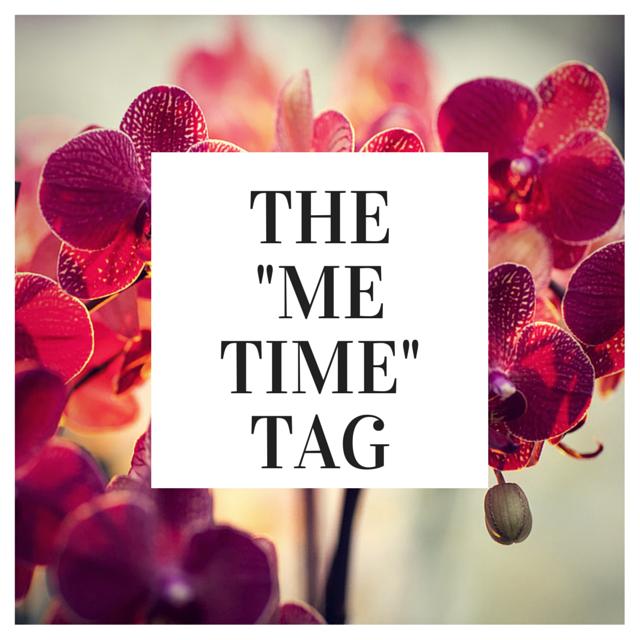 me time tag