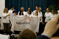 BOBCATSSS congress 2011