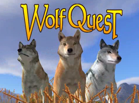 Wolf Quest Play For Free No Download