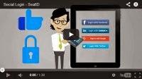 VIDEO: Social Login