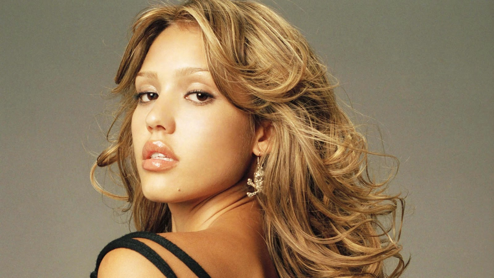 Jessica alba without cloth beautiful best wallpaper