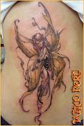 ¿tienen riesgos para la piel? tatuajes