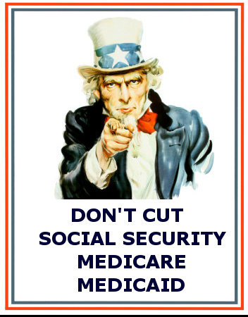 Teamster Nation: Stop the sneak attack on Social Security