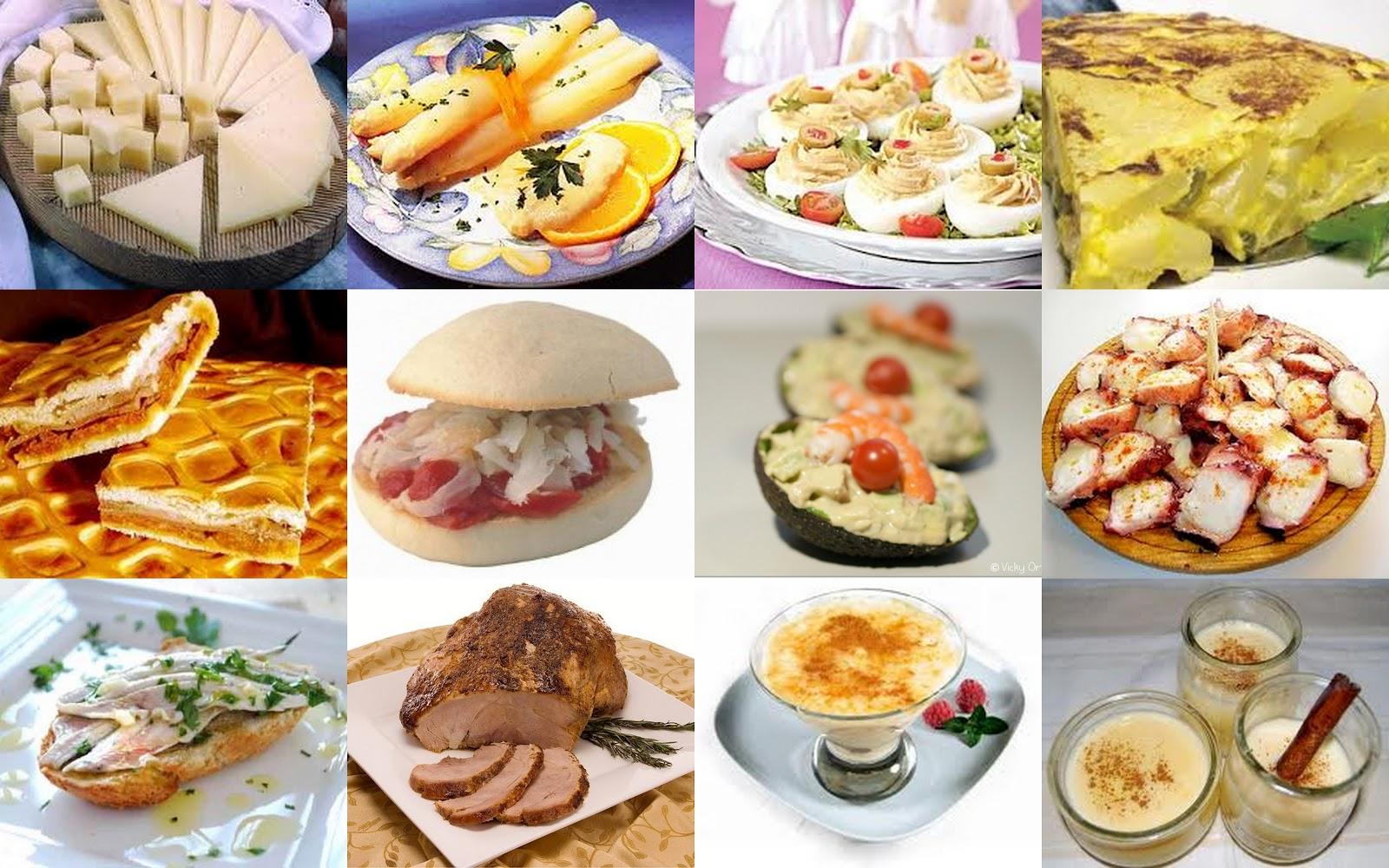 fiestas con encanto buffet fr o tradicional