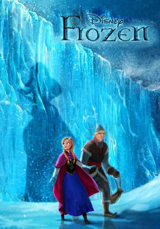 ดูหนังออนไลน์ เรื่อง : Frozen ผจญภัยแดนคำสาปราชินีหิมะ
