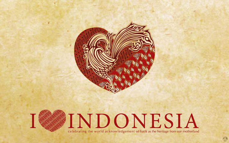 Info Ragam Indonesia: Pesona Batik Nusantara