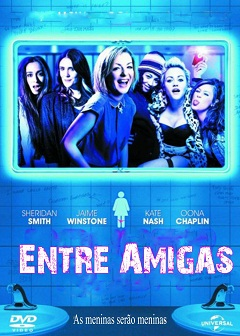 Filme Entre Amigas 2013 Torrent