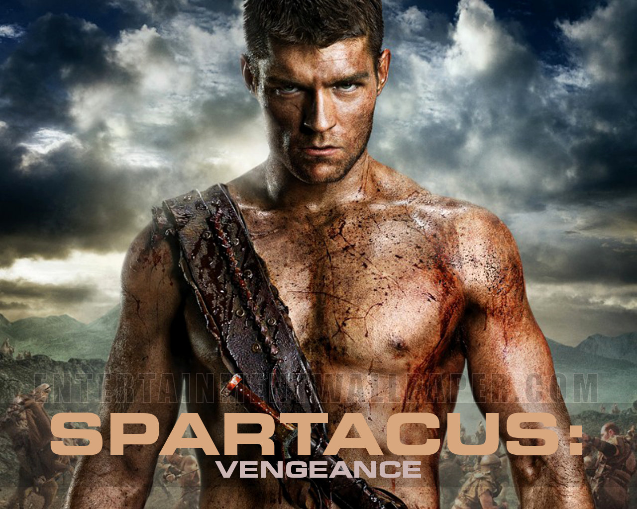 List of all seasons of Spartacus in order, plot, actors, basic information 27