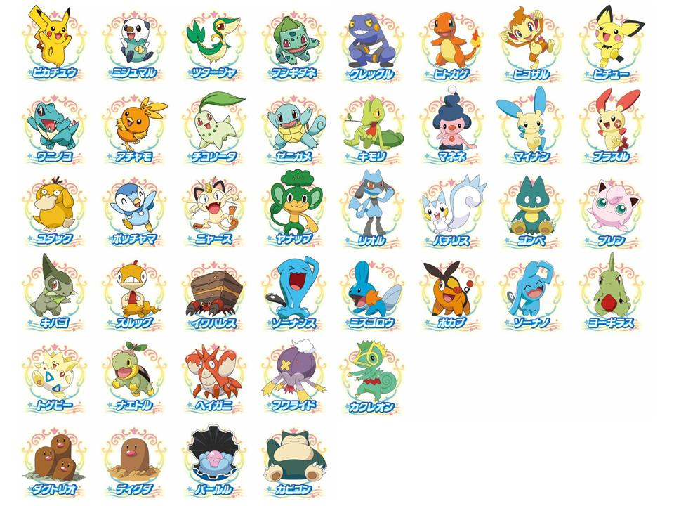 All About Pokemon Figure (AAPF): Pokemon Movie 15 Info and ...