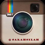 Instagram @sarahsilah