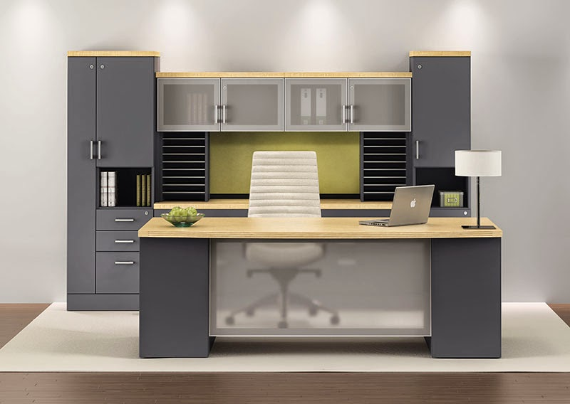 Global Total Office Zira Series Modern Furniture