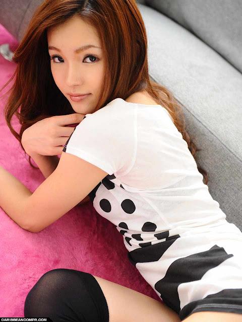 Mei Haruka 遥めい Photos 04