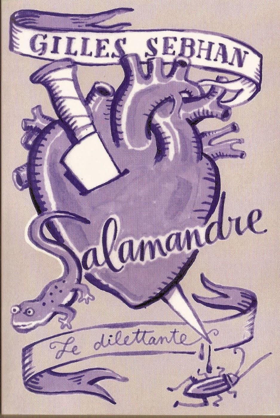 Do mdio oriente e afins agosto 2014 no consegue ser sublime mas certamente um livro excepcional em salamandre gilles sebhan autor de obras como domodossola le suicide de jean genet ou fandeluxe Choice Image