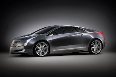 2014 Cadillac ATS V Coupe