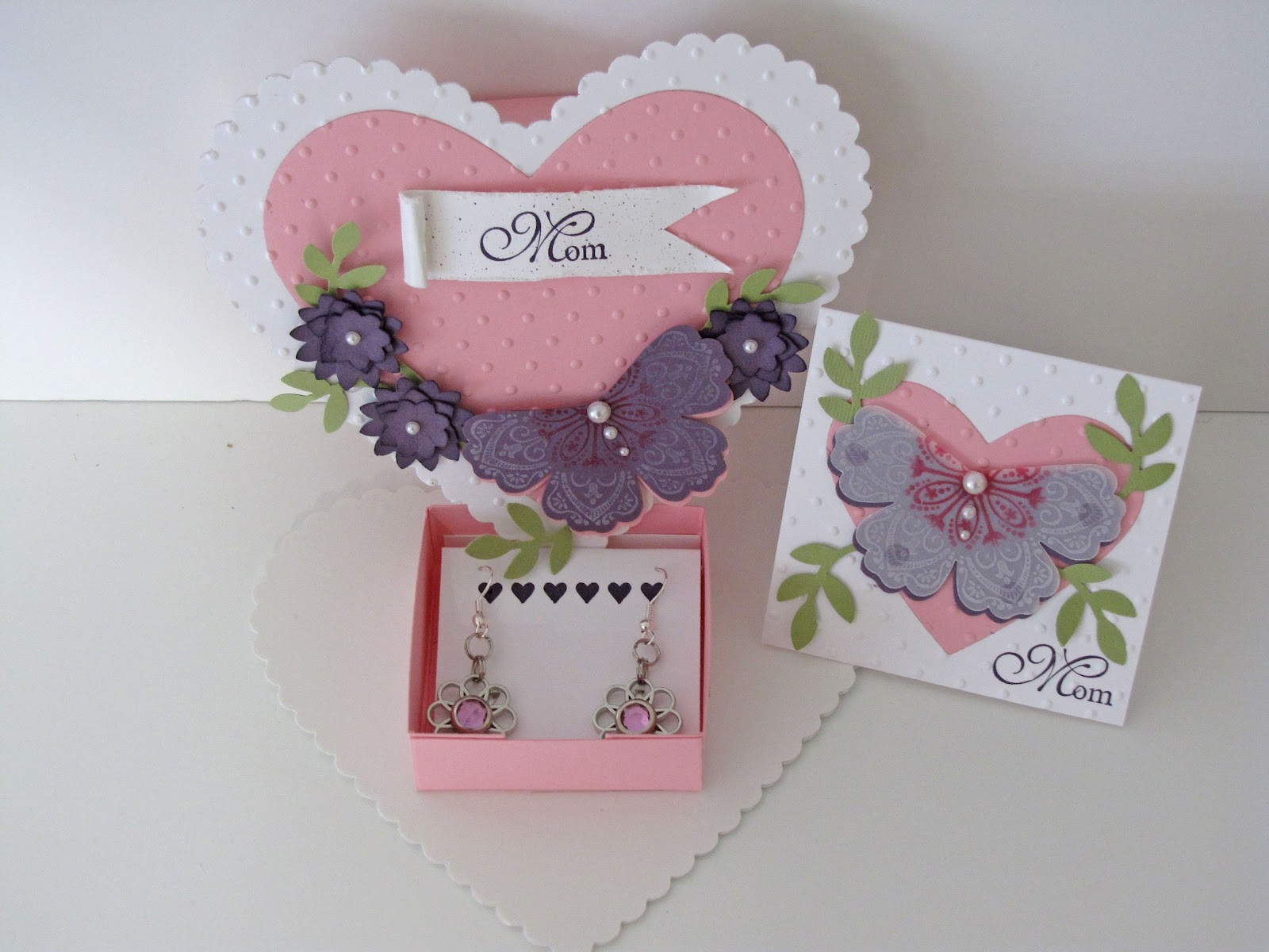 Cherylin s creations mother day gift box card