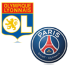 Olympique Lyon - Paris St. Germain