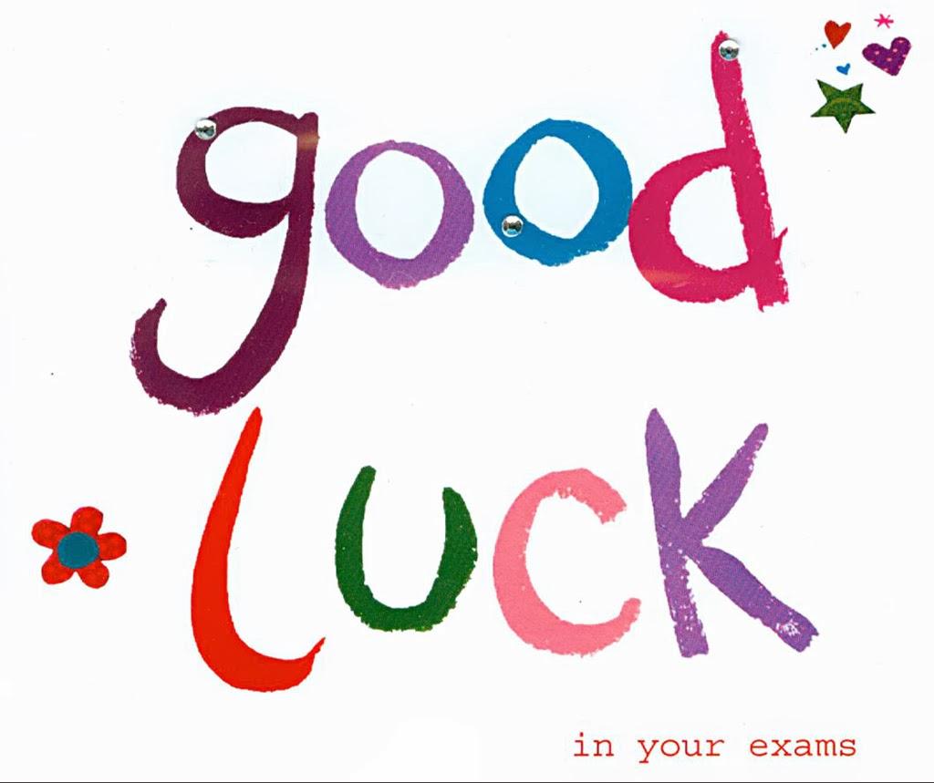 Good Luck Clip Art