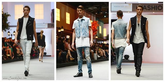 Singapore Fashion Week  Date
